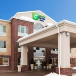 Foto de Holiday Inn Express Chanhassen