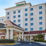 Holiday Inn Atlanta-Airport - South