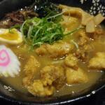 Chicken Miso Ramen