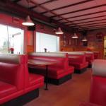 Foto de Rocko's Family Diner