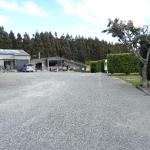 Photo de Fiordland Great Views Holiday Park