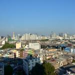 Bangkok Centre Hotel Foto