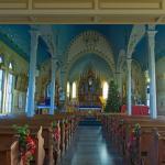 Saints Cyril and Methodius Church, Dubina