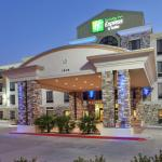 ‪Holiday Inn Express Hotel & Suites Dallas South-DeSoto‬