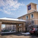 Sleep Inn & Suites Scranton Dunmore