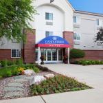 Photo de Candlewood Suites Minneapolis - Richfield