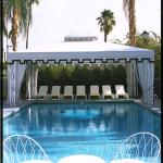 Foto de Avalon Hotel Palm Springs