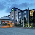 Foto de Holiday Inn Express - Kamloops