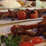 Moeindarbari Restaurant