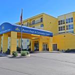 Photo de Best Western Resort Hotel & Conference Center