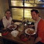 Restaurant Caricole Foto