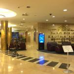 Radisson Blu Beke Hotel, Budapest Foto