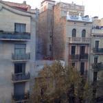 Photo de Ibis Barcelona Centro