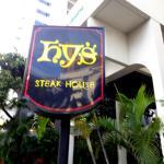 Hy's Steak House - Waikiki Photo