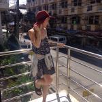 Foto de Erus Suites Hotel