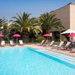 Photo de Mercure Cannes Mandelieu Hotel