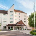 Photo de Novotel Beaune