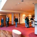 Photo de Hotel Novotel Annecy Centre Atria