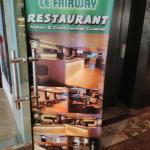 Foto de Le Fairway Restaurant & Bar