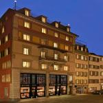 Photo de Widder Hotel