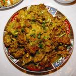 Afgani Restaurant in Harrow