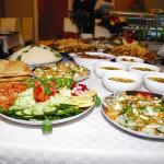 Asian Food Restaurant London