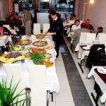 Best restaurant in harrow