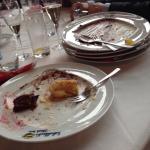 Foto di Das neue Schuhbeck's Check Inn Restaurant
