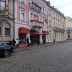 Hotel Schweizer Hof Foto