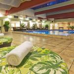 Foto di Holiday Inn San Jose Downtown Aurola