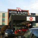 Foto di Hotel & Suites Normandin