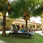 Hagnaya Beach Resort and Restaurant Photo