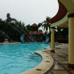 Pool - Hagnaya Beach Resort and Restaurant Photo