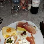 Simonetta Restaurant & Pizza Foto