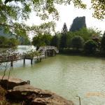 Lizhi Bay