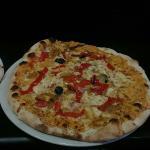 Photo de Pizza concept