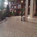 Ramada Topeka Downtown Hotel and Convention Center Foto