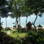 Foto de Ting Rai Bay Resort