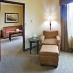 Holiday Inn Express Texarkana Foto