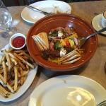 Damask Cafeの写真