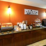 Photo of Sleep Inn & Suites Hobbs New Mexico Hotel