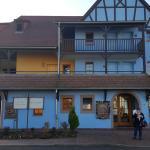 Pierre & Vacances Residenz Le Clos d'Eguisheim Foto