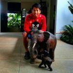 Photo de Battambang Resort