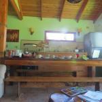 Photo de EcoReserva Quelhue Lodge y Cabanas