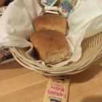 Where's My Italian Bread?
