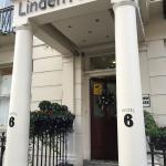 Photo de Linden House Hotel