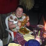 The Sky Beach Bar & Restaurant Foto