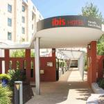 Photo de Ibis Marseille Centre Gare Saint Charles