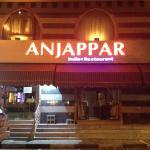 Anjappar Restaurantの写真