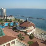 Salamis Bay Conti Resort Hotel & Casino Foto